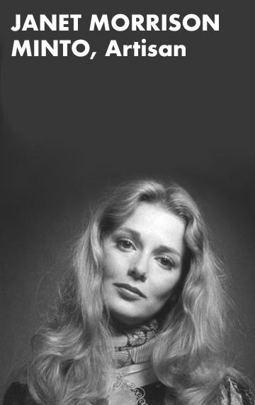 Janet Morrison Minto