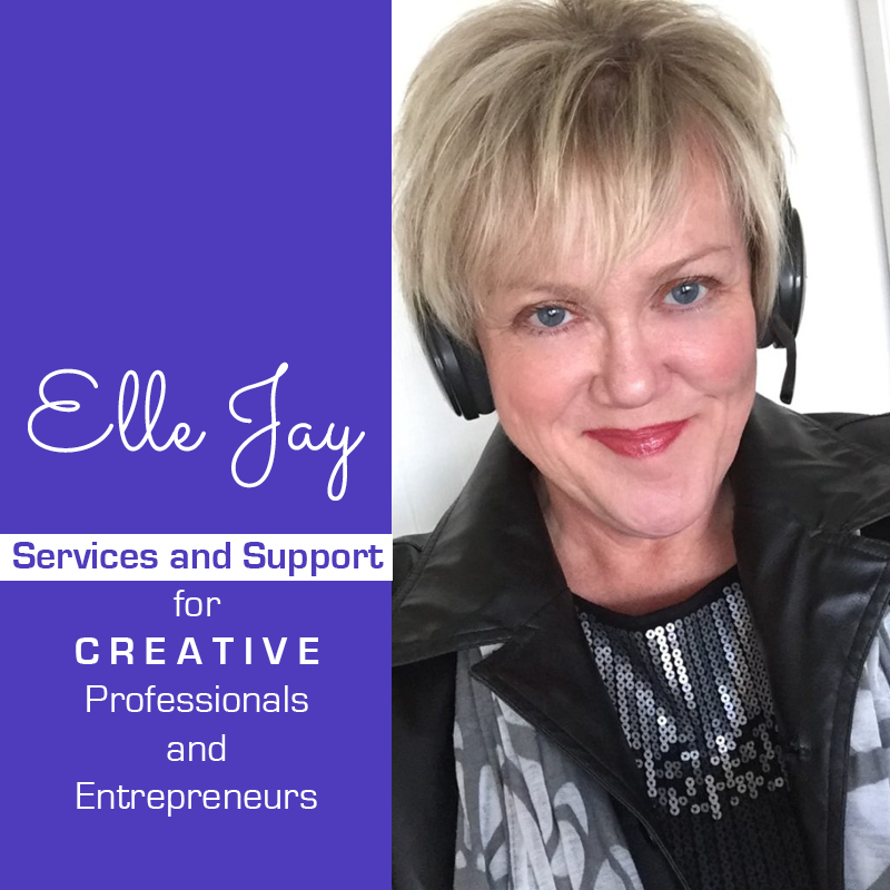 Services and Support for Creative Professionals and Entrepreneurs